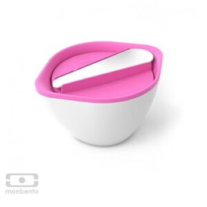 Monbento bowl soep saladekom roze