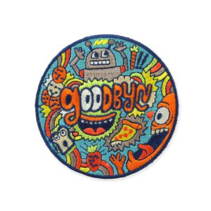 Goodbyn Patch, Robot