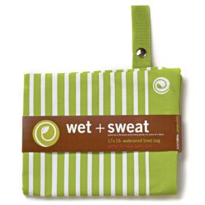 Lunchskins Folded Wet + Sweat