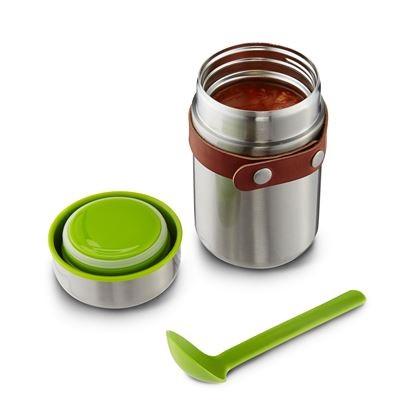 black blum food flask voedselcontainer broodtrommelstore. Black Bedroom Furniture Sets. Home Design Ideas
